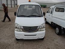 2008 VANTAGE PRO XVX1000