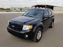 2009 FORD ESCAPE (SOLD AS IS)