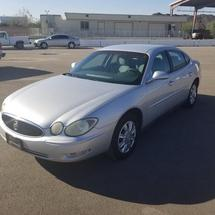 2005 BUICK LACROSSE CX (SOLD AS IS)