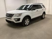 2016 FORD EXPLORER (SOLD AS IS)