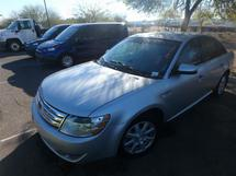 2009 FORD TAURUS SE (SOLD AS IS)