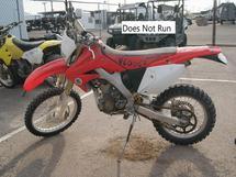 2006 HONDA MOTORCYCLE