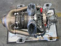ROLLS ROYCE ENGINE  - LOT 605 (ARMY LOT 213)
