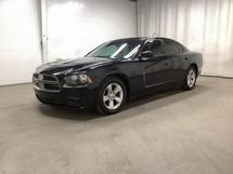 2013 DODGE CHARGER SE--SOLD AS IS