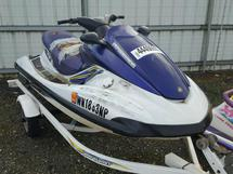 2004 YAMAHA WAVE RUNNE