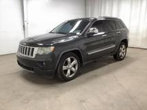 2011 JEEP GRAND CHEROKEE LIMITED--SOLD AS IS