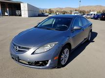 2009 MAZDA 6S GRAND TOURING (SOLD AS IS)