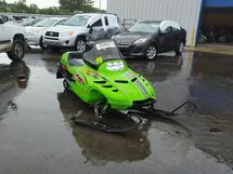 1999 ARCTIC CAT CAT ZR600