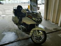 1997 HONDA GL1500A/2