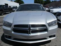 2012 DODGE CHARGER SXT  (SOLD AS IS)