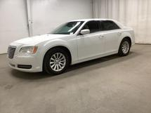 2013 CHRYSLER 300  (SOLD AS IS)