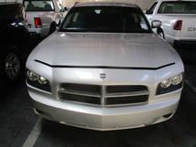 2010 DODGE CHARGER (SOLD AS IS)