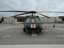 UH-60A BLACK HAWK, S/N:  80-23462