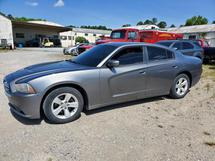 2012 DODGE CHARGER - WINDSHIELD NEEDED