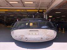 UH-60A BLACK HAWK, S/N:  81-23589
