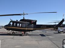 1978 BELL (LEH) UH-1N - N7252