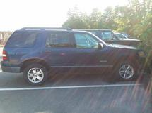 2006 FORD EXPLORER XLS 4WD