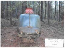 SCRAP BELL OH-58
