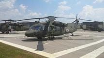 EH-60A BLACK HAWK, S/N:  86-24563