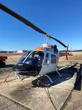 BELL 206 B3 (TH-67 CREEK - N67457)