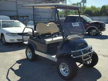 2009 CLUB GOLF CART