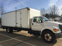 2006 FORD 750