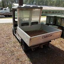 1999 CLUB CAR CARRYALL II