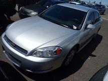 2011 CHEVROLET IMPALA LS (SOLD AS IS)