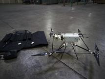 Used Unmanned Aircraft Systems (UAS)