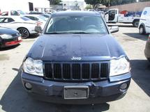 2006 JEEP GRAND CHEROKEE   (SOLD AS IS)
