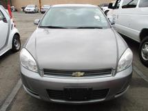 2006 CHEVROLET IMPALA (SOLD AS IS)