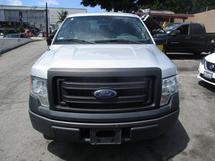 2013 FORD F-150 XLT   (SOLD AS IS)