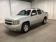 2011 CHEVROLET AVALANCHE LS (SOLD AS IS)