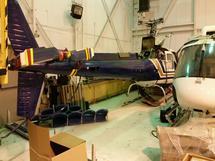 2003 EUROCOPTER AS350 B3