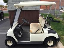 GMAX YAMAHA CUSHMAN GOLF CART