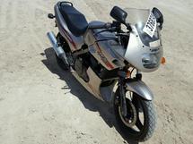 2007 KAWASAKI EX500D