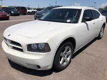 2009 DODGE CHARGER SE--SOLD AS IS