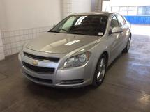 2010 CHEVROLET MALIBU--SOLD AS IS