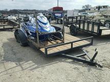 2017 YAMAHA GP 800