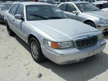 2000 MERCURY GRAND MARQ
