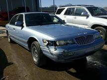 1997 MERCURY GRAND MARQ