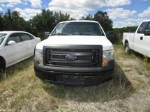 2013 FORD F150 - A48202