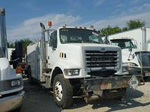 2007 STERLING TRUCK L7500