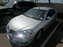 2010 PONTIAC G6 (SOLD AS IS)