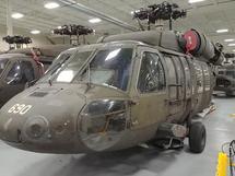 UH-60A BLACK HAWK, S/N:  82-23690