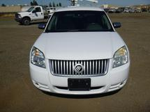 2008 MERCURY SABLE  (SOLD AS IS)