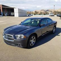 2014 DODGE CHARGER R/T (SOLD AS IS)