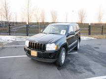 2007 JEEP GRAND CHEROKEE LARED