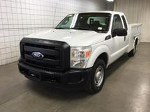 2011 FORD F250