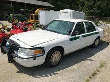 2002 FORD MOTOR CO CROWN VICTORIA